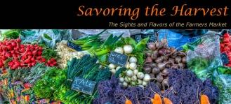 Savoring the Harvest